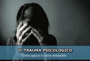 trauma psicologico