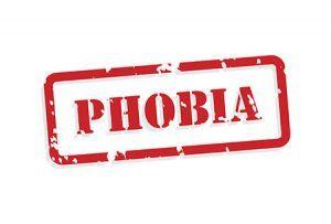 Fobia e monofobia