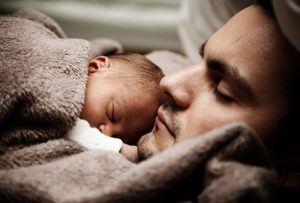 primo-figlio-genitorialità