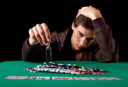gioco d'azzardo in adolescenza