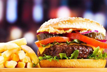 dieta paradossale