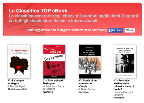 classifica-ebook
