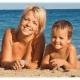 madre-figlio-in-vacanza