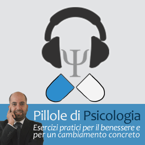 podcast pillole di psicologia