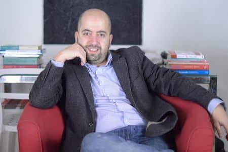 Psicologo Milano Davide Algeri Psicoterapeuta Breve