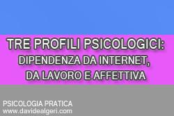 profilo psicologico