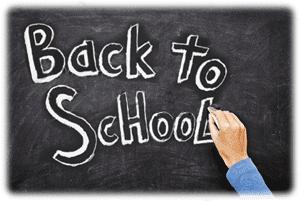 scuola: il rientro