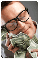 soldi e felicita