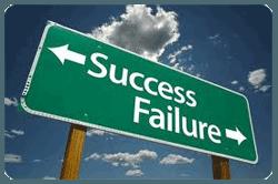 successo-fallimento