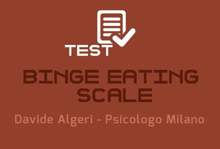 test binge eating