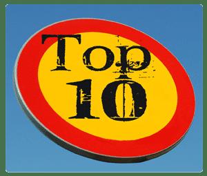 top-10-psicologia