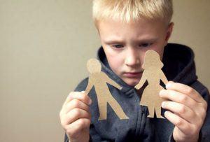 sindrome da alienazione parentale