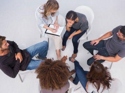 gruppo psicoeducativo online per gestire l'ansia