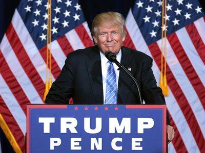 personalità di Donald Trump