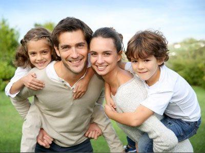 diventare genitori efficaci