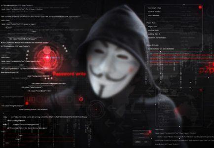 Profili Hacker