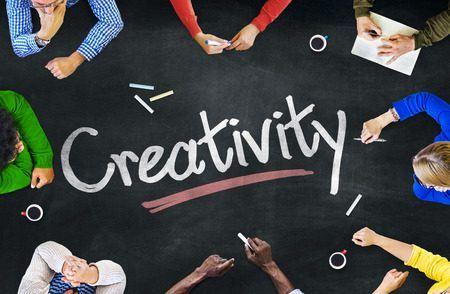 Personalità creativa