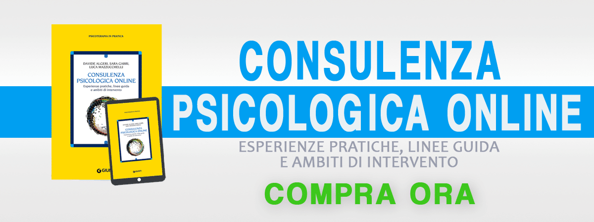 Banner Consulenza Psicologica Online