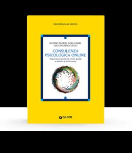 consulenza psicologica online giunti