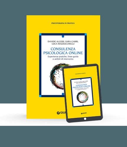 consulenza psicologica online - giunti
