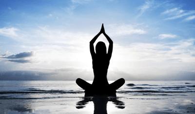 meditazione contro il vuoto interiore