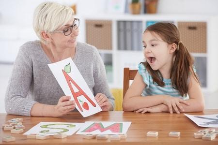 pronome clitico nei bambini