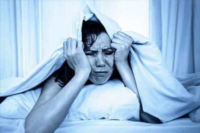 insonnia risvegli notturni