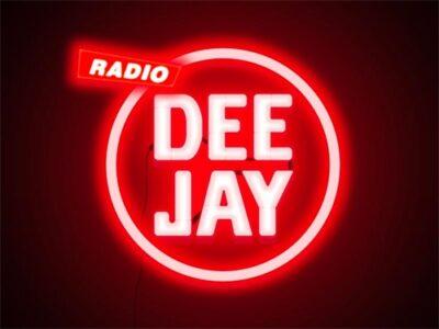 radio DeeJay Psicologo Milano
