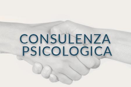 Consulenza Psicologica Milano