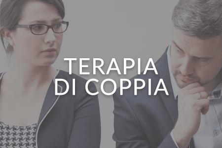 Terapia di Coppia Milano