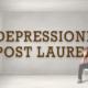 Depressione post laurea
