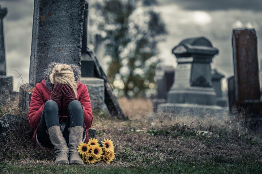 fasi di elaborazione del lutto