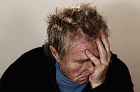 ipocondria paura delle malattie