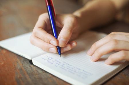 scrivere del trauma