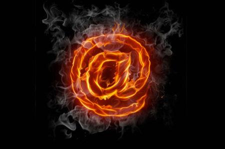 messaggi offensivi in rete