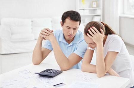 preoccupazioni economiche - psicologo milano