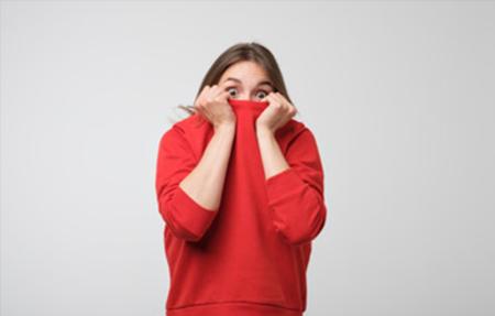 fobia sociale e corona virus