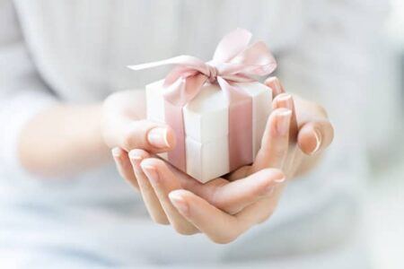 essere generosi rende felici