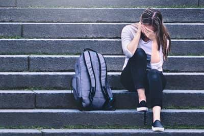 Paura del fallimento