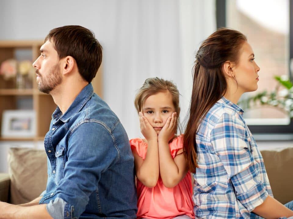 alienazione genitoriale